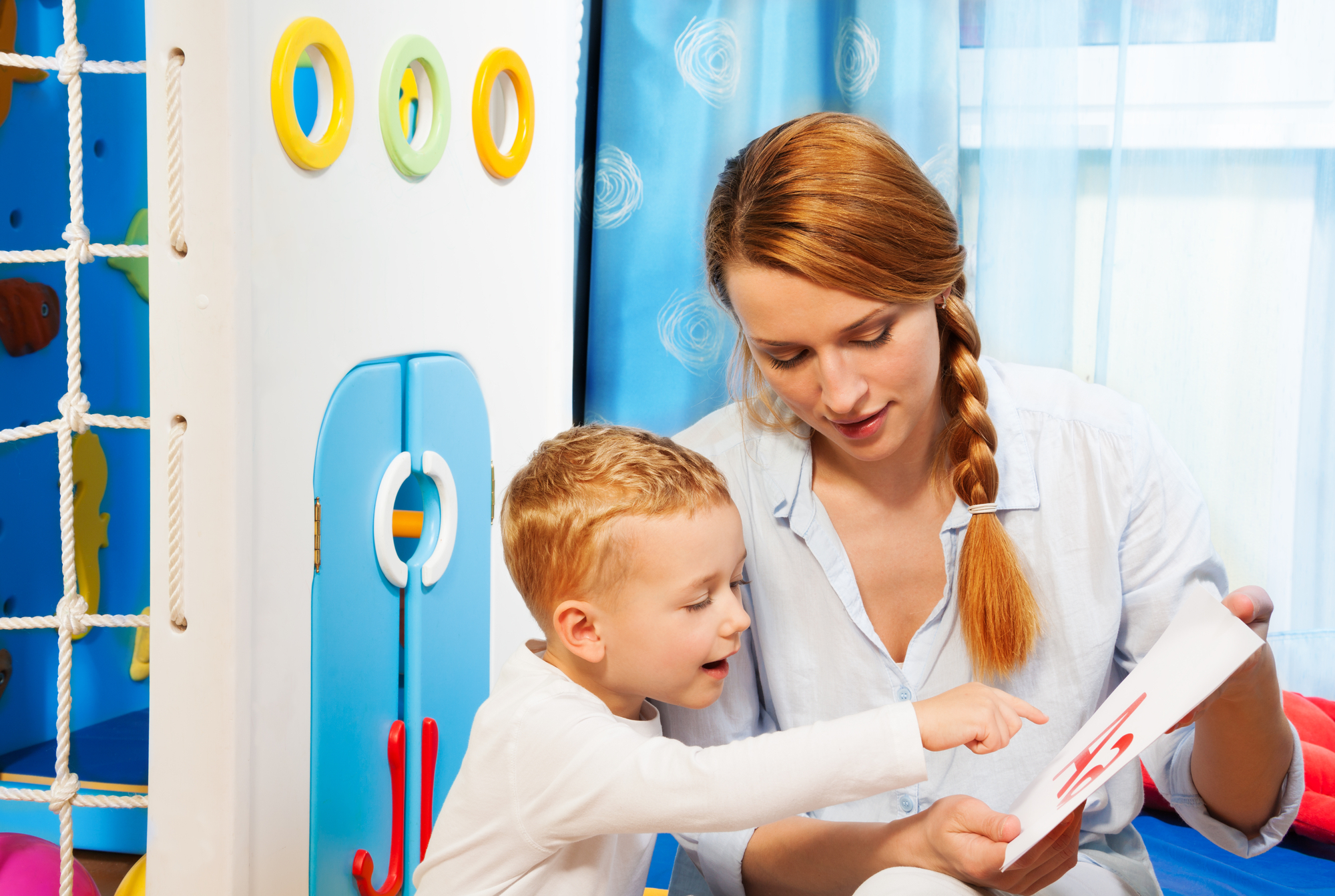 How to Teach Your Child About Sight Words