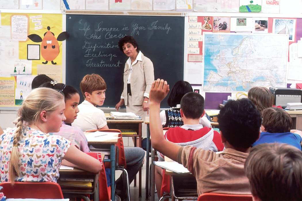 Different Types of Teaching Strategies